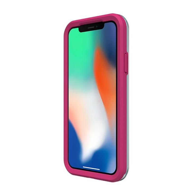 Lifeproof - Slam iPhone X/Xs Case Ahoha sunset 03