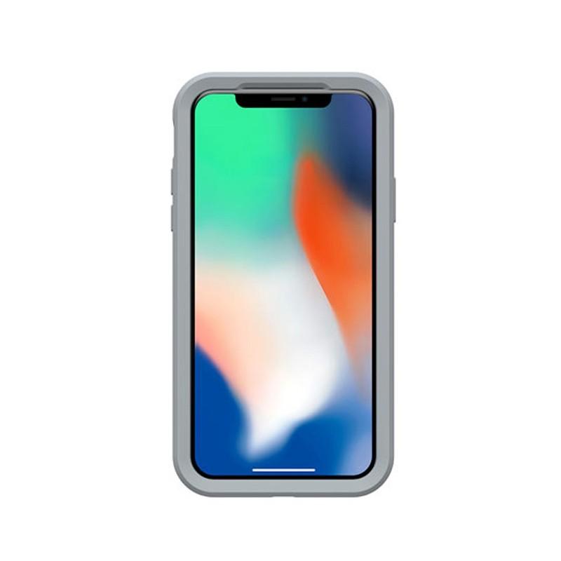 Lifeproof - Slam iPhone X/Xs Case Lava Chaser 02