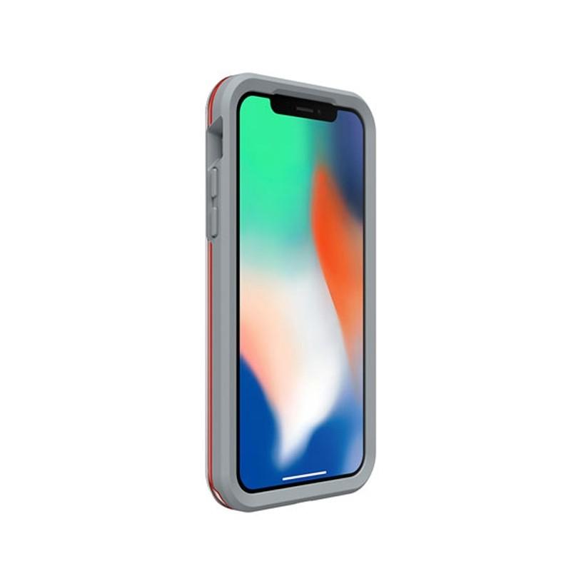 Lifeproof - Slam iPhone X/Xs Case Lava Chaser 04