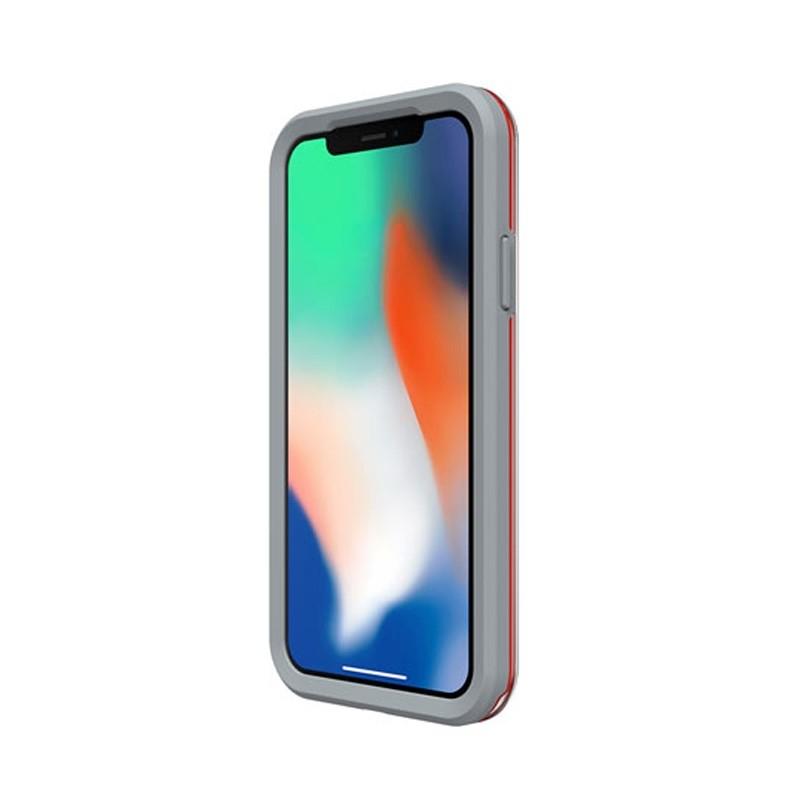 Lifeproof - Slam iPhone X/Xs Case Lava Chaser 03