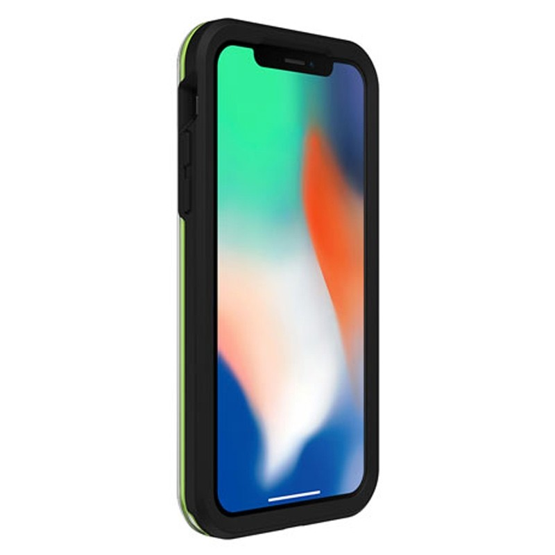 Lifeproof - Slam iPhone X/Xs Case Night Flash 04