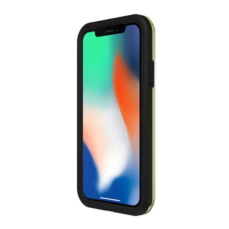 Lifeproof - Slam iPhone X/Xs Case Night Flash 03