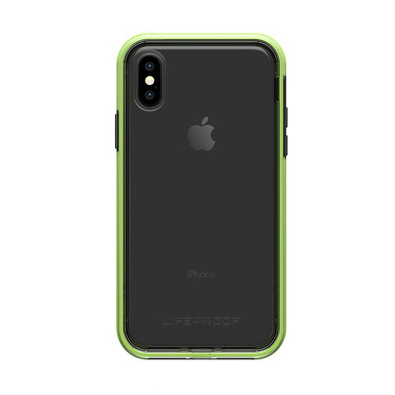 Lifeproof - Slam iPhone X/Xs Case Night Flash 05