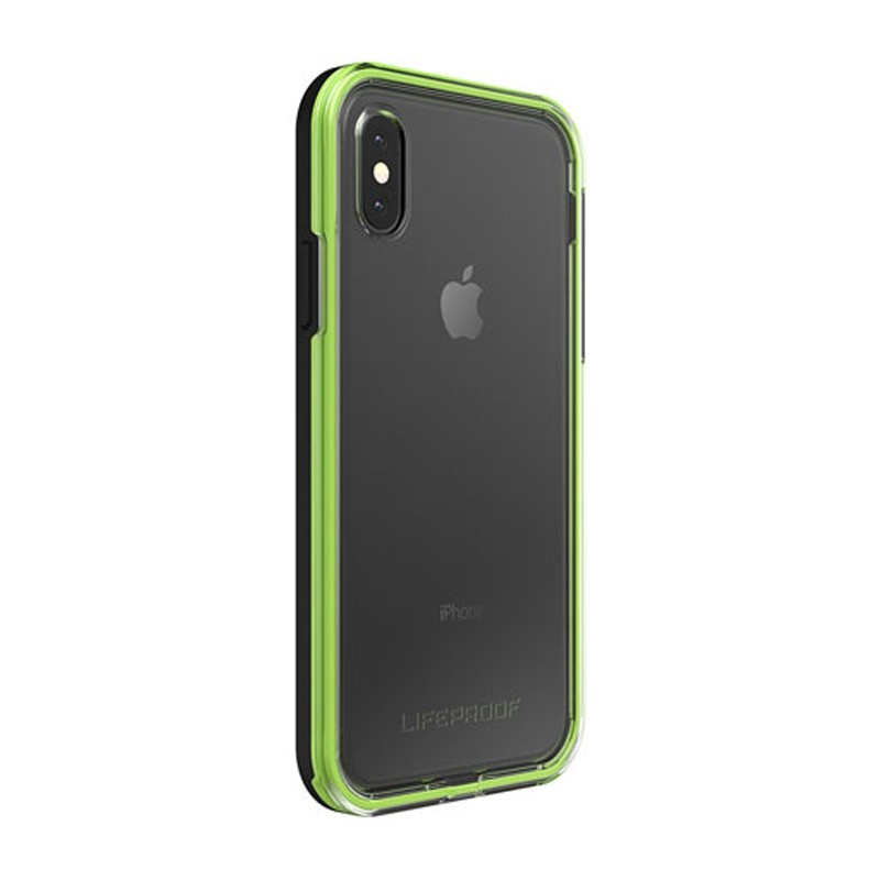 Lifeproof - Slam iPhone X/Xs Case Night Flash 06