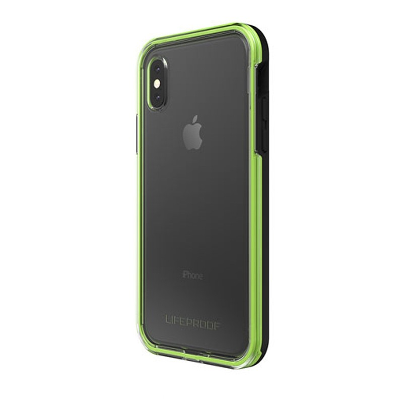 Lifeproof - Slam iPhone X/Xs Case Night Flash 07