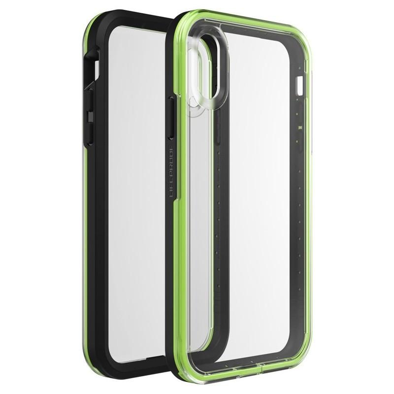 LifeProof Slam Case iPhone XR Night Flash 01