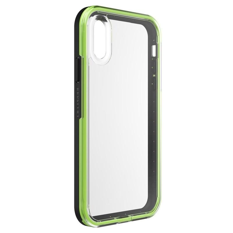 LifeProof Slam Case iPhone XR Night Flash 03