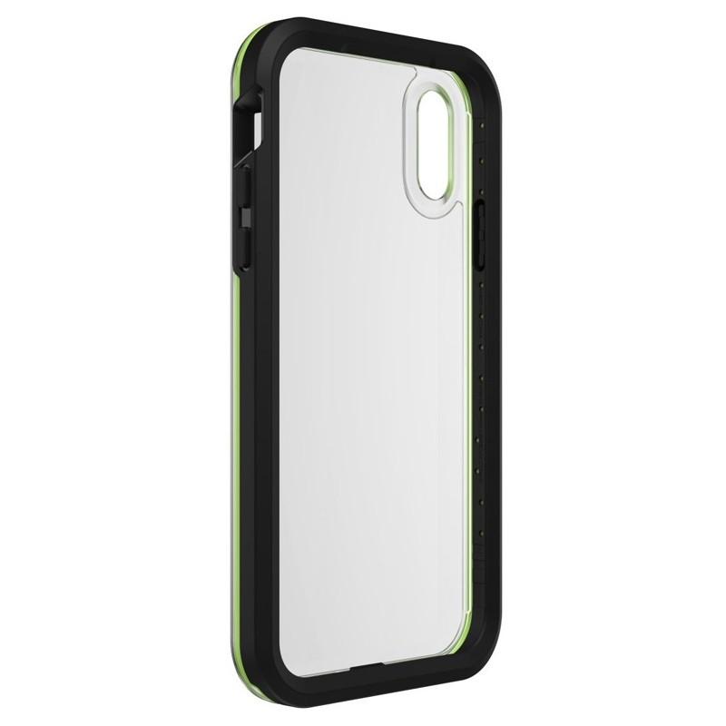 LifeProof Slam Case iPhone XR Night Flash 05