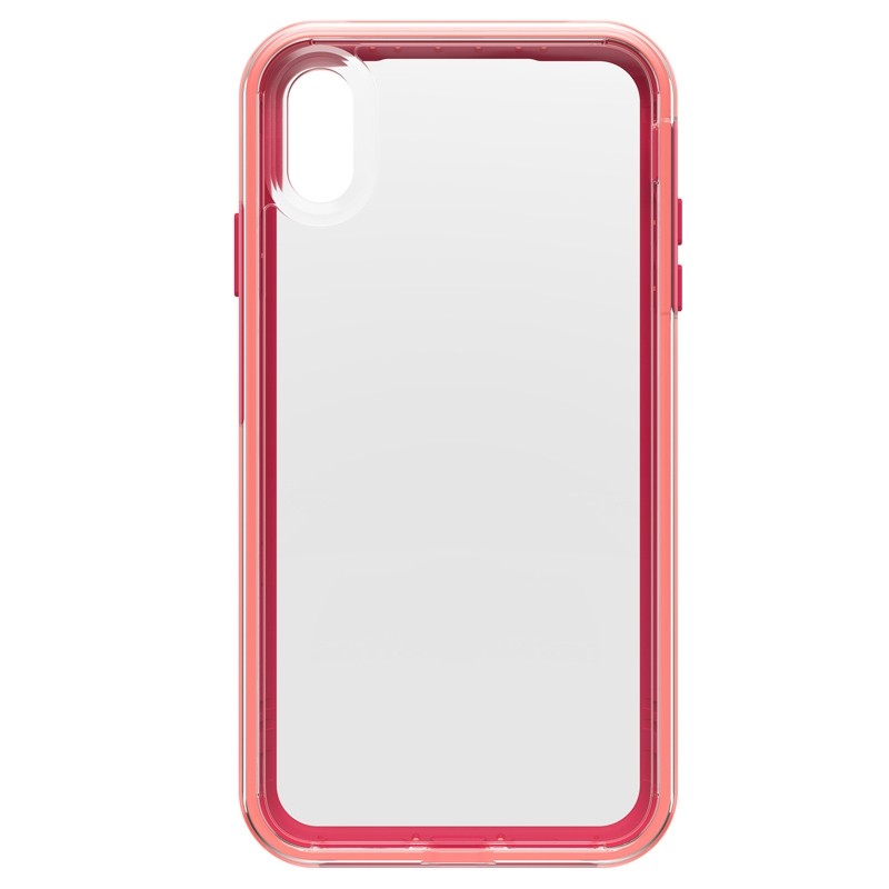 Lifeproof Fre Case iPhone XS Max Roze (Coral Sunset) 02