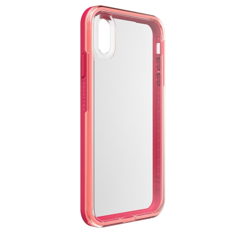 Lifeproof Fre Case iPhone XS Max Roze (Coral Sunset) 04