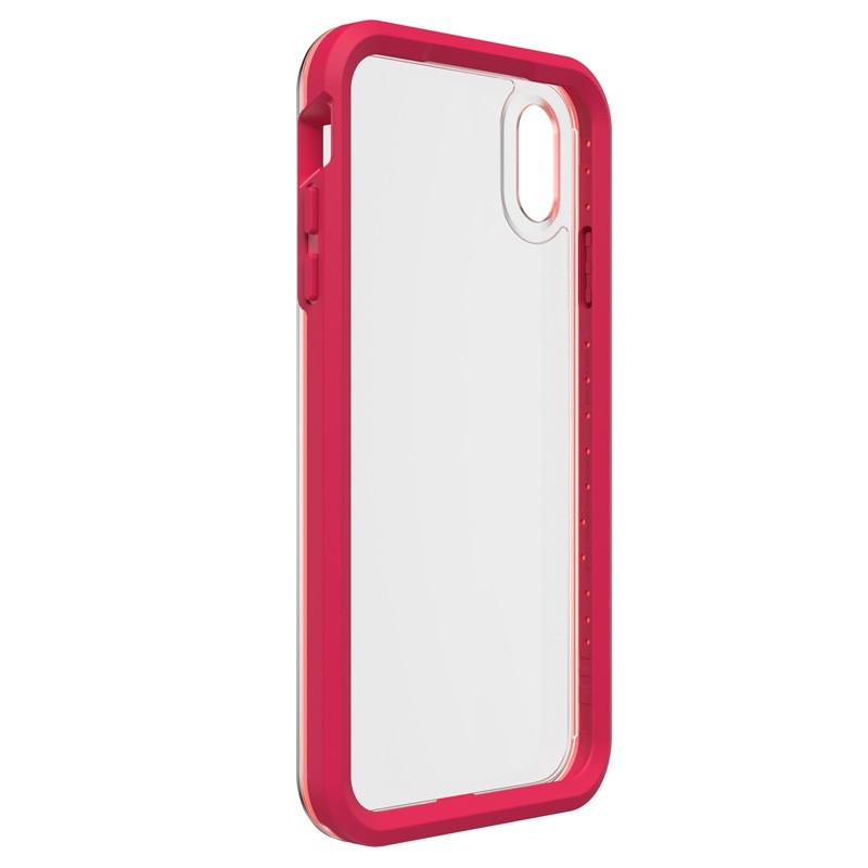Lifeproof Fre Case iPhone XS Max Roze (Coral Sunset) 05