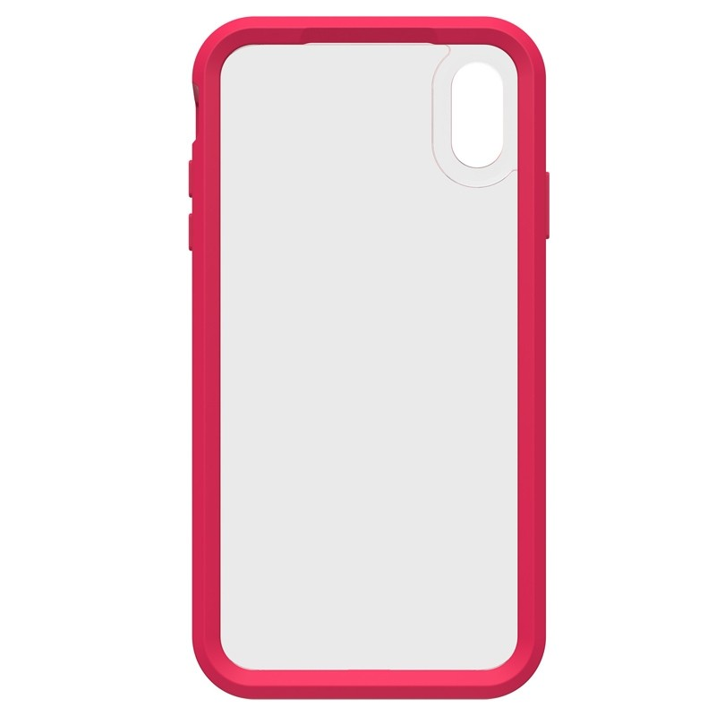 Lifeproof Fre Case iPhone XS Max Roze (Coral Sunset) 03