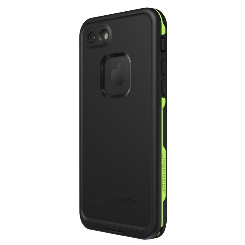 Lifeproof Fre Case iPhone 8/7 Black - 3