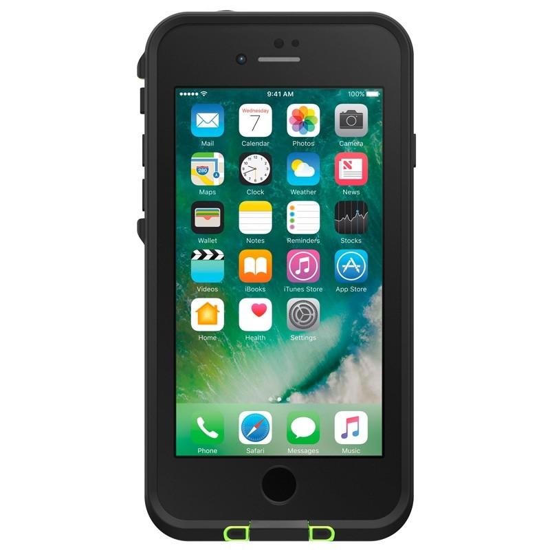 Lifeproof Fre Case iPhone 8/7 Black - 6
