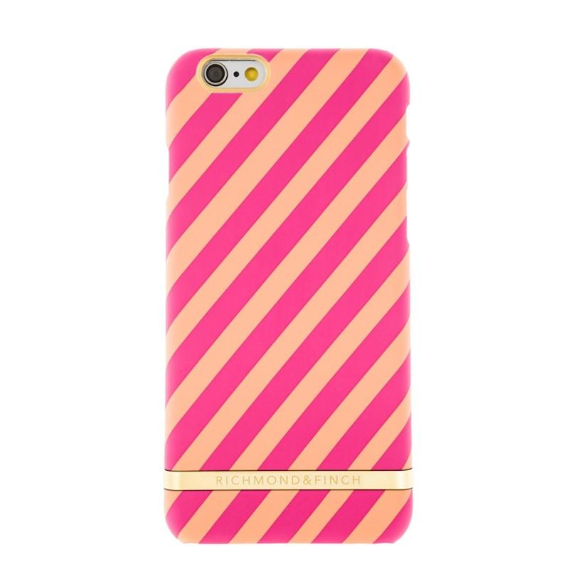 Richmond & Finch Lollipop Satin iPhone 6 / 6S Magenta - 1