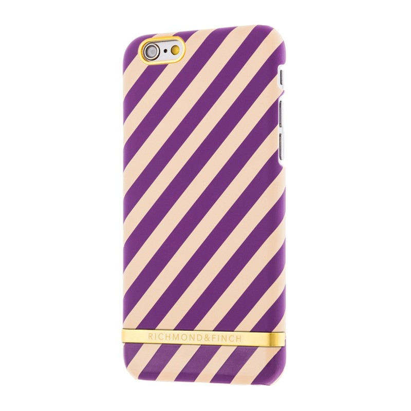 Richmond & Finch Lollipop Satin iPhone 6 / 6S Lily Purple - 2