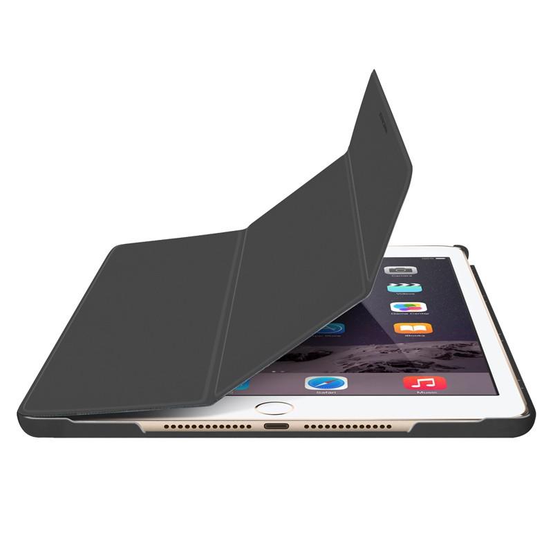 Macally - Bookstand iPad 9,7 inch 2017 Grey 01