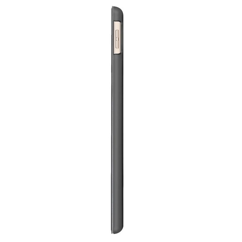Macally - Bookstand iPad 9,7 inch 2017 Grey 06