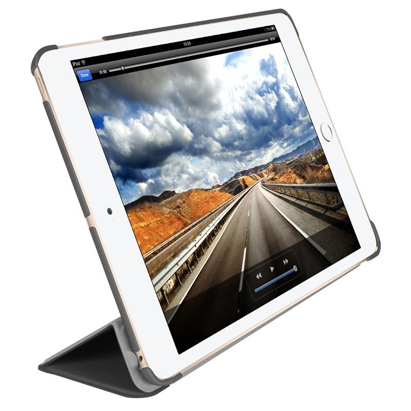 Macally - Bookstand iPad 9,7 inch 2017 Grey 08