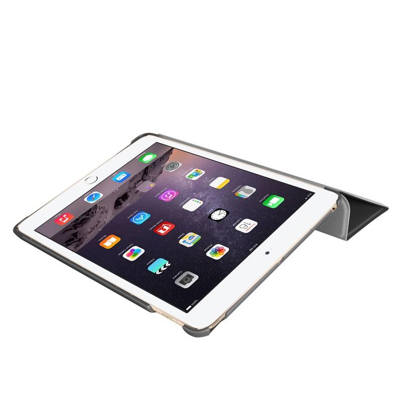 Macally - Bookstand iPad 9,7 inch 2017 Grey 09