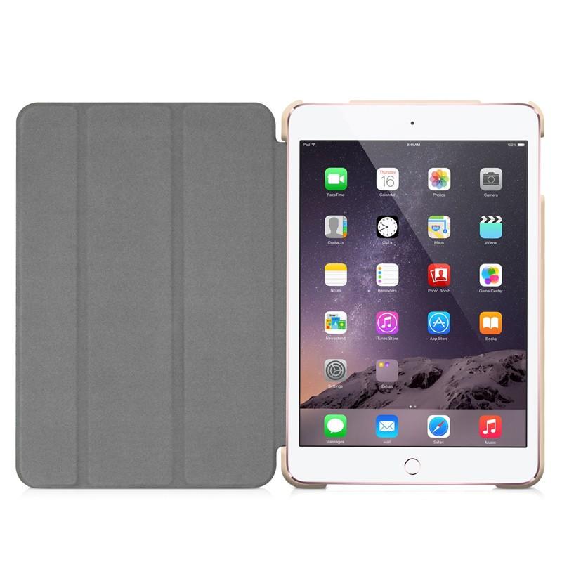 Macally - Bookstand iPad Pro 9,7 / iPad Air 2 Gold 06