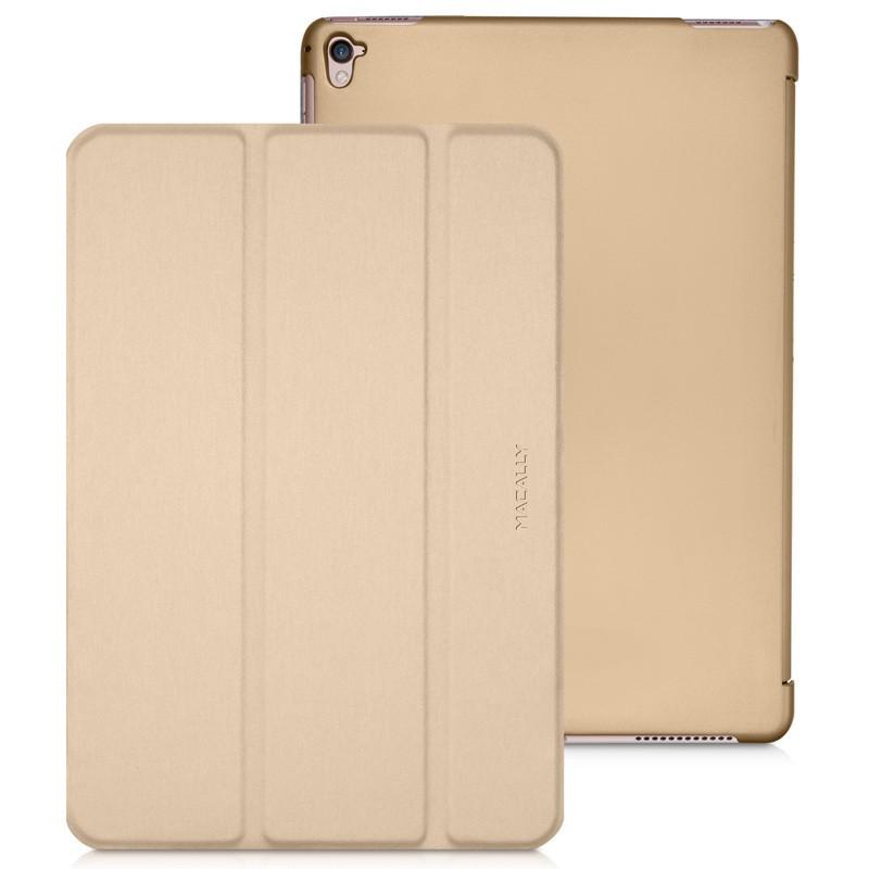 Macally - Bookstand iPad Pro 9,7 / iPad Air 2 Gold 02