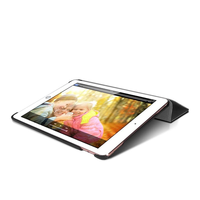 Macally - Bookstand iPad Pro 9,7 / iPad Air 2 Grey 03
