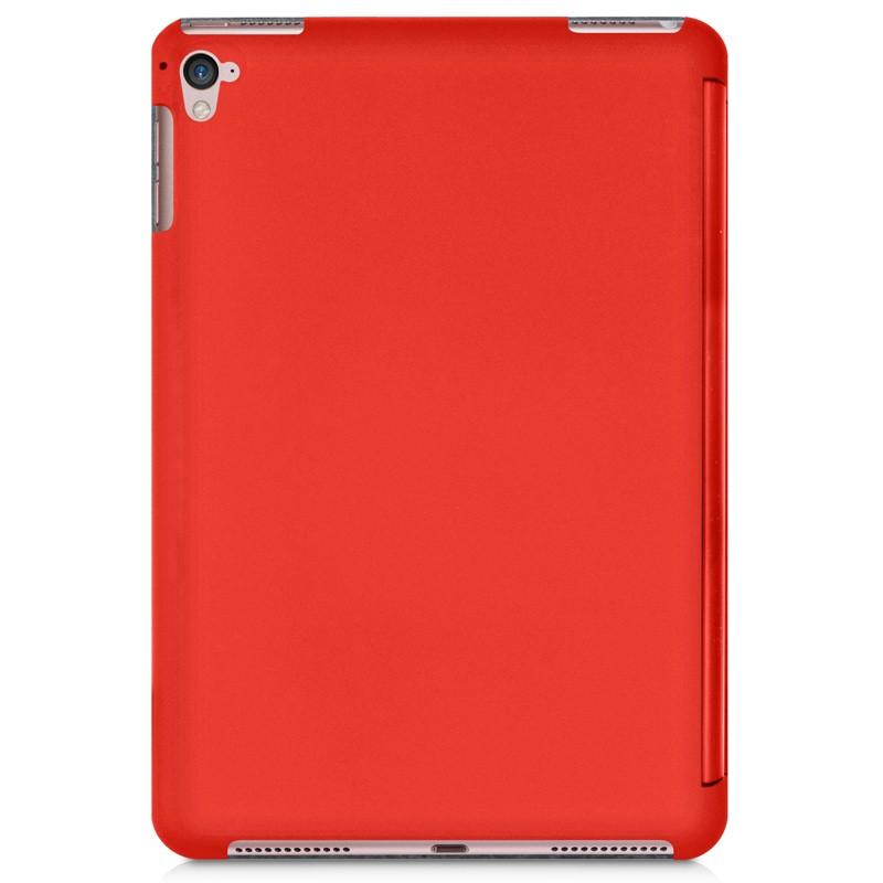 Macally - Bookstand iPad Pro 9,7 / iPad Air 2 Red 05