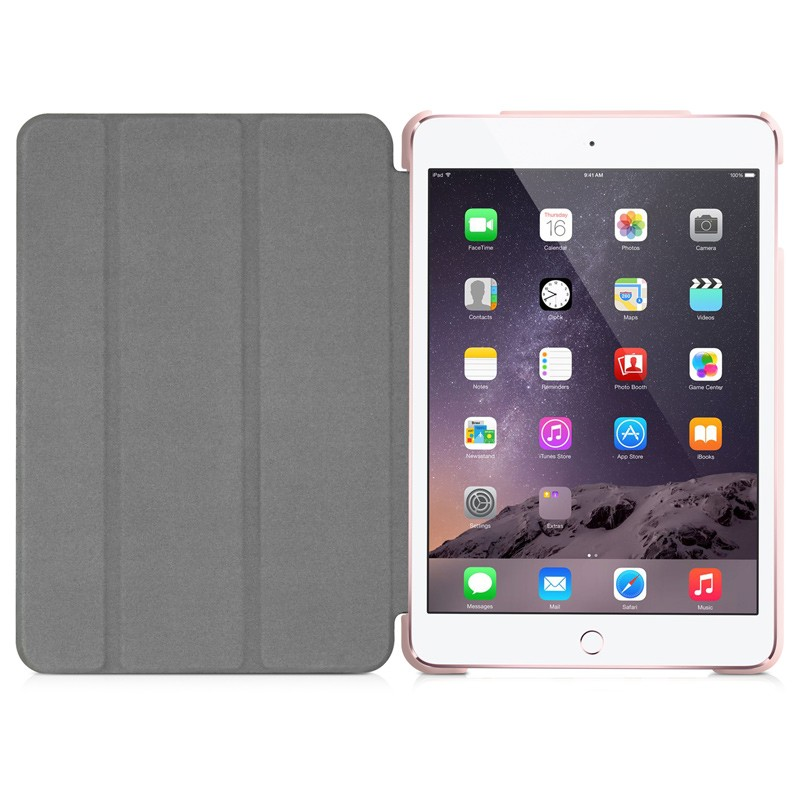 Macally - Bookstand iPad Pro 9,7 / iPad Air 2 Rose Gold 06