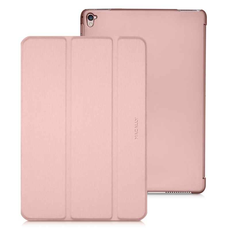 Macally - Bookstand iPad Pro 9,7 / iPad Air 2 Rose Gold 02