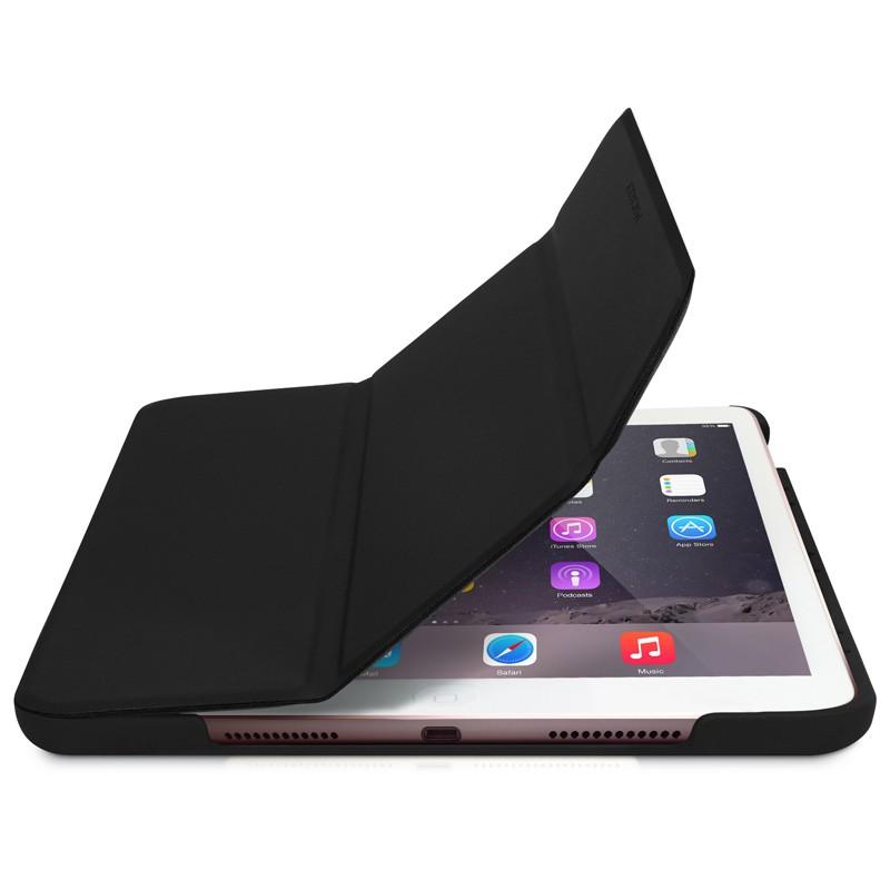 Macally - Bookstand iPad Pro 9,7 / iPad Air 2 Black 01