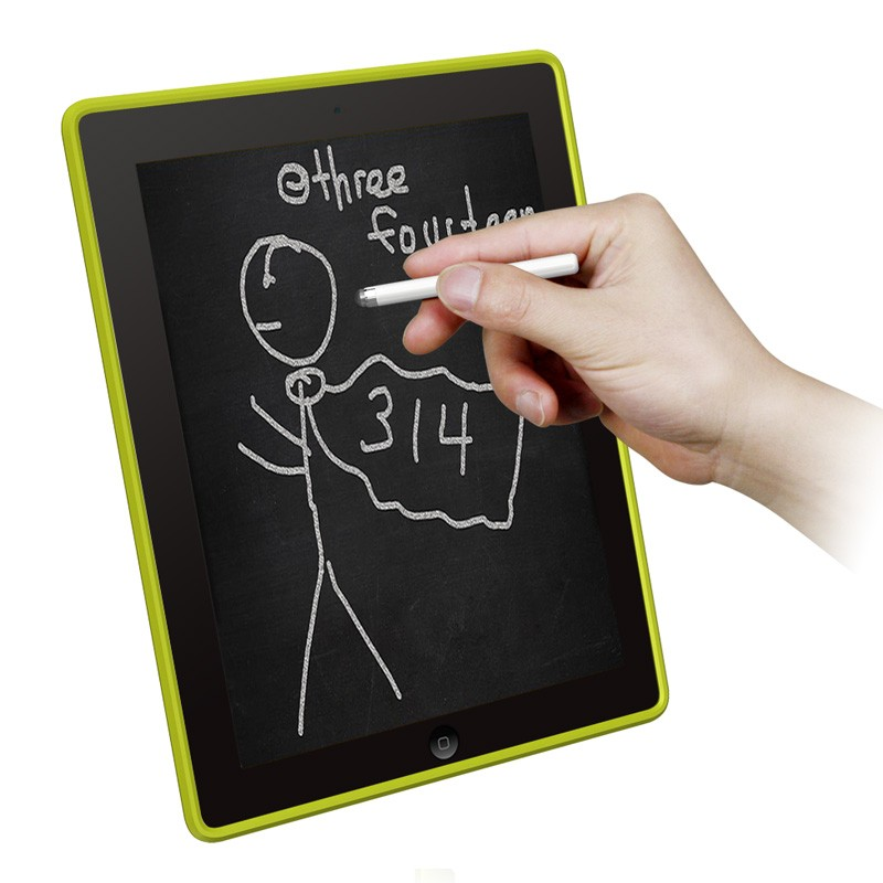 Macally PenCase iPad 2 - PENCASE2 - 4