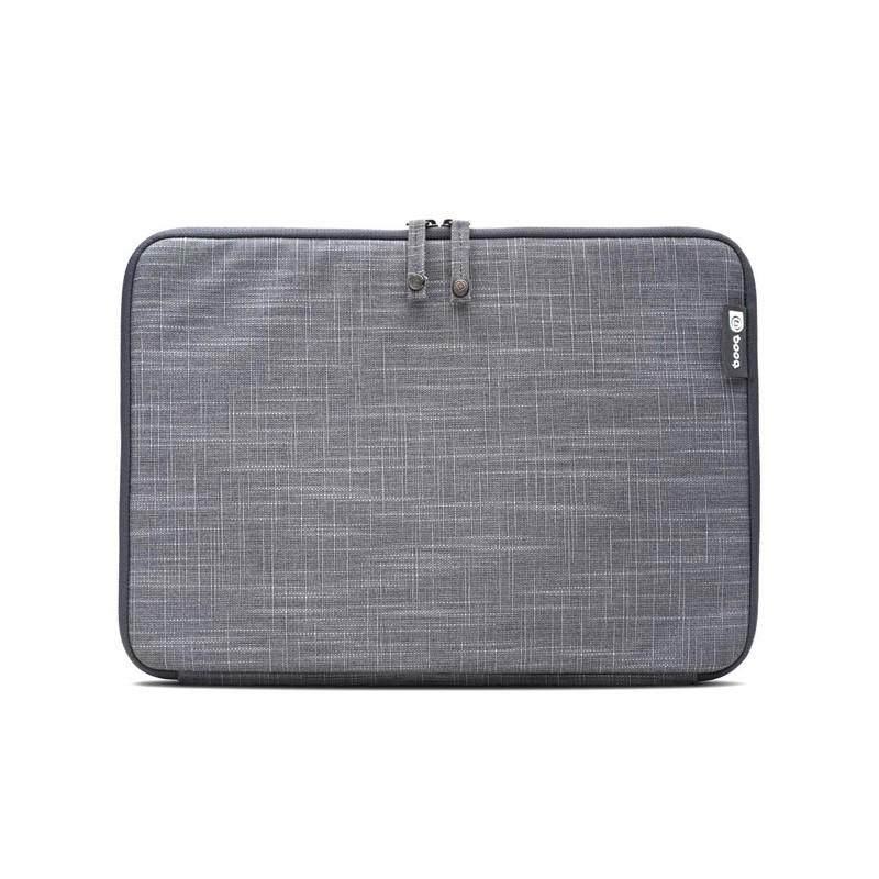 Booq Mamba Sleeve 12 inch Grey - 1