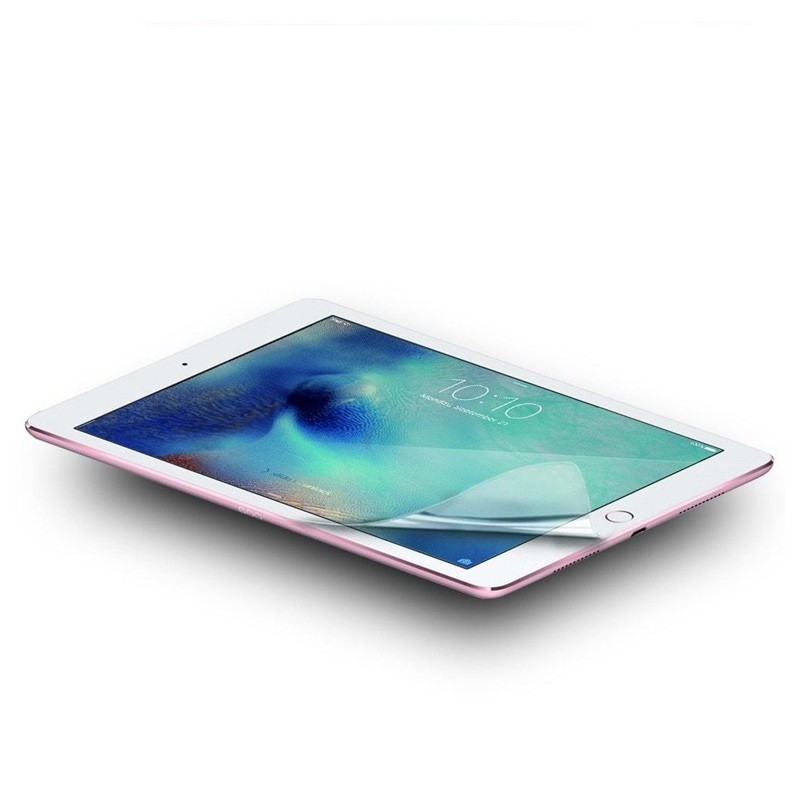 Mobilize - iPad 10.2 (2019 / 2020) Screenprotector 2-Pack
