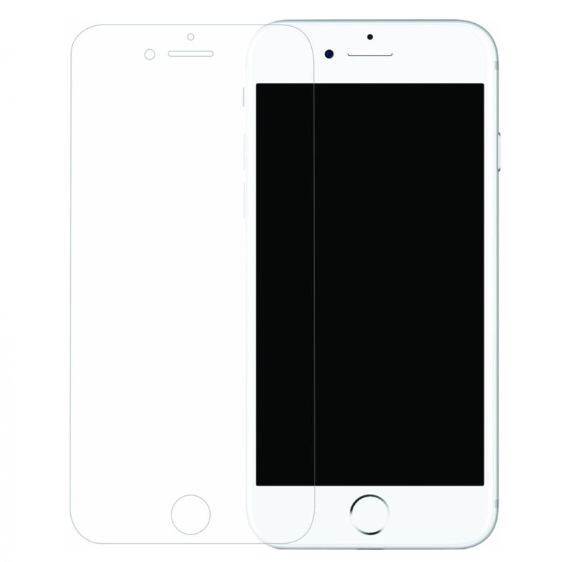 Mobilize - iPhone 7 Plus Screenprotector 2-Pack