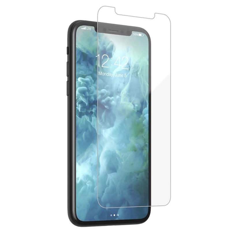 Mobiq Glazen Screenprotector iPhone 12 Mini 5.4 inch