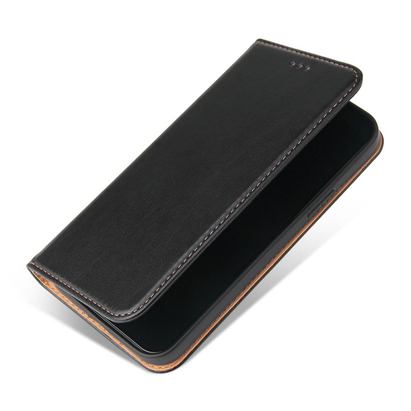 Mobiq Premium Business Wallet iPhone 12 Mini Zwart - 3