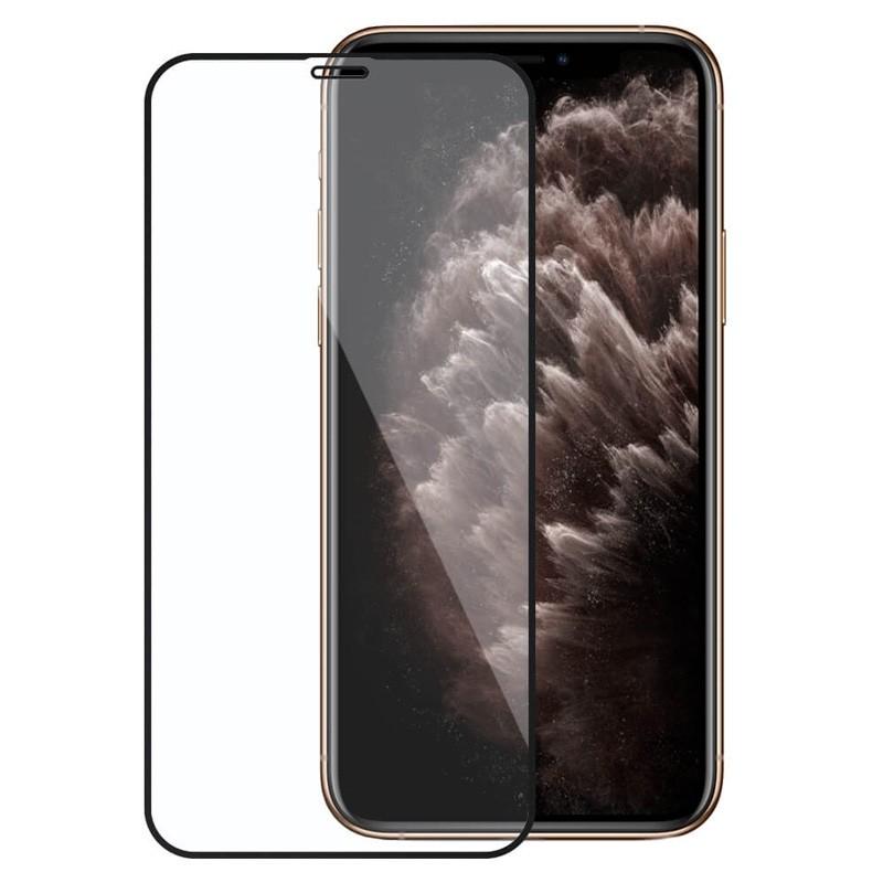 Mobiq Edge-to-edge Protector iPhone 11 Pro Max - 1
