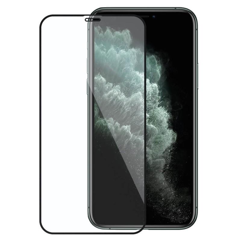 Mobiq Edge-to-edge Protector iPhone 11 Pro - 1