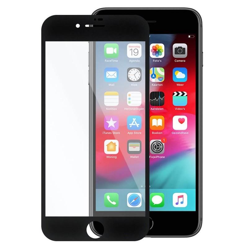 Mobiq Edge-to-edge Protector iPhone 8 Plus / 7 Plus - 1