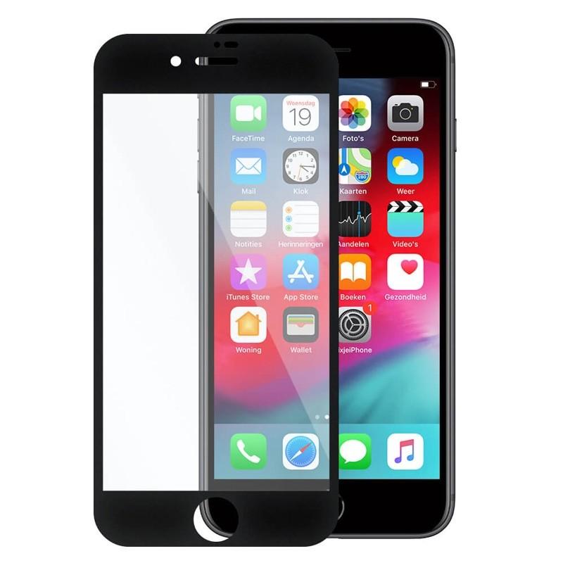 Mobiq Edge-to-edge Protector iPhone 8 / 7 - 1