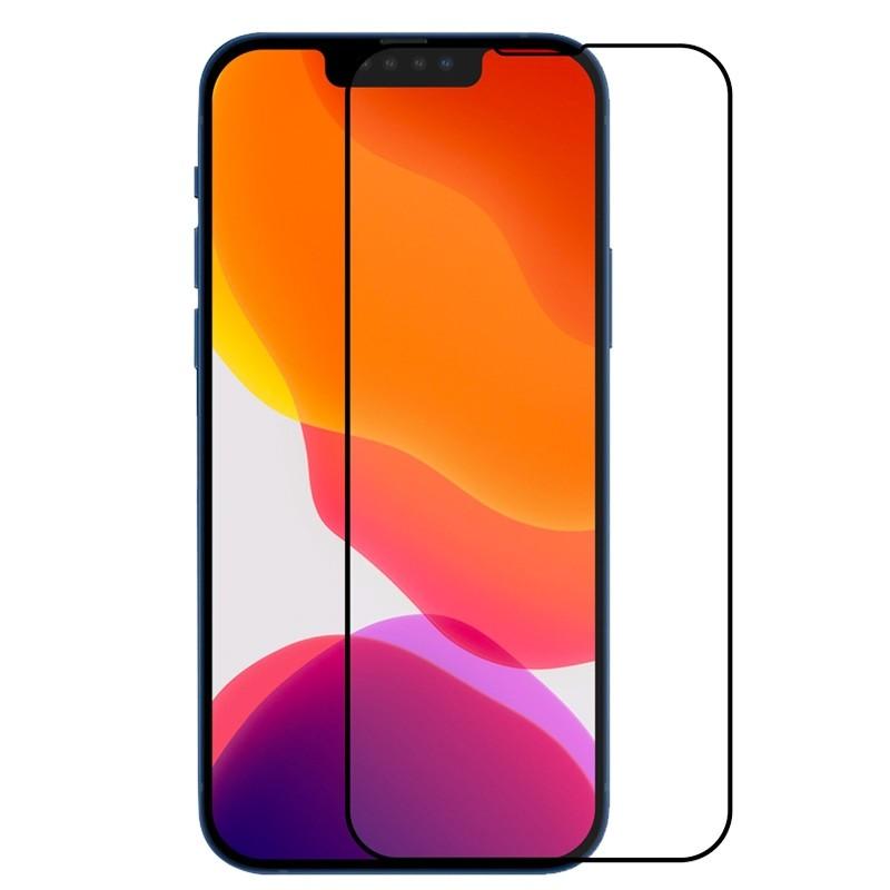 Mobiq Edge-to-edge Screenprotector Glas iPhone 13 / 13 Pro - 2