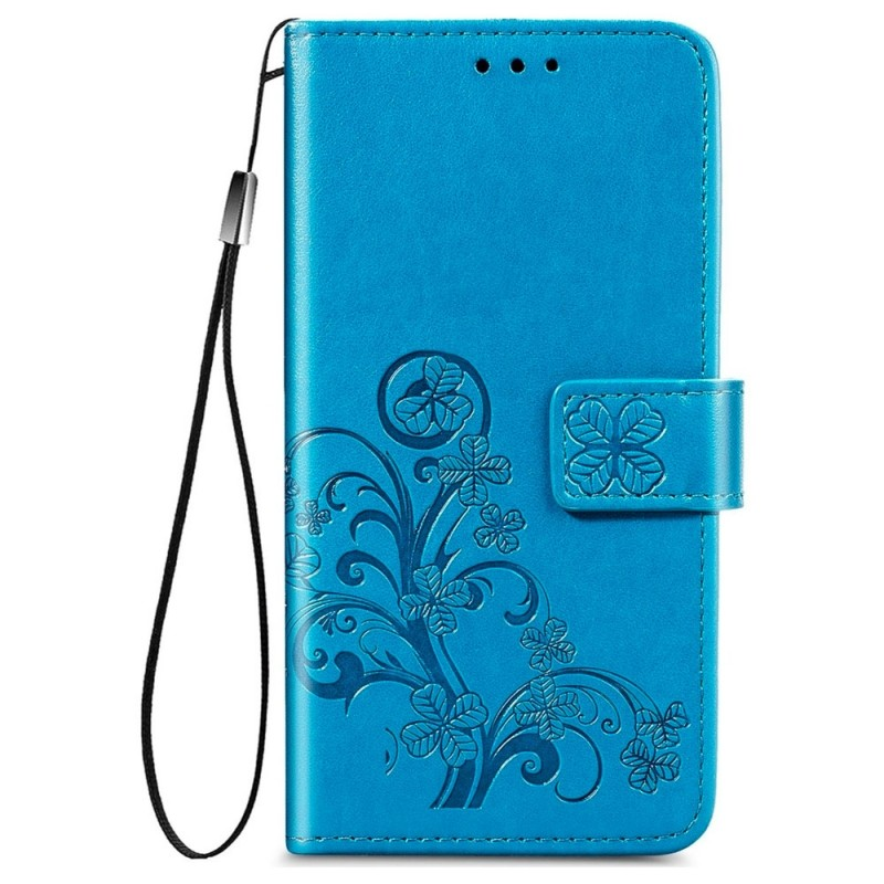 Mobiq Fashion Wallet Book Cover iPhone 12 Pro Max Blauw - 1