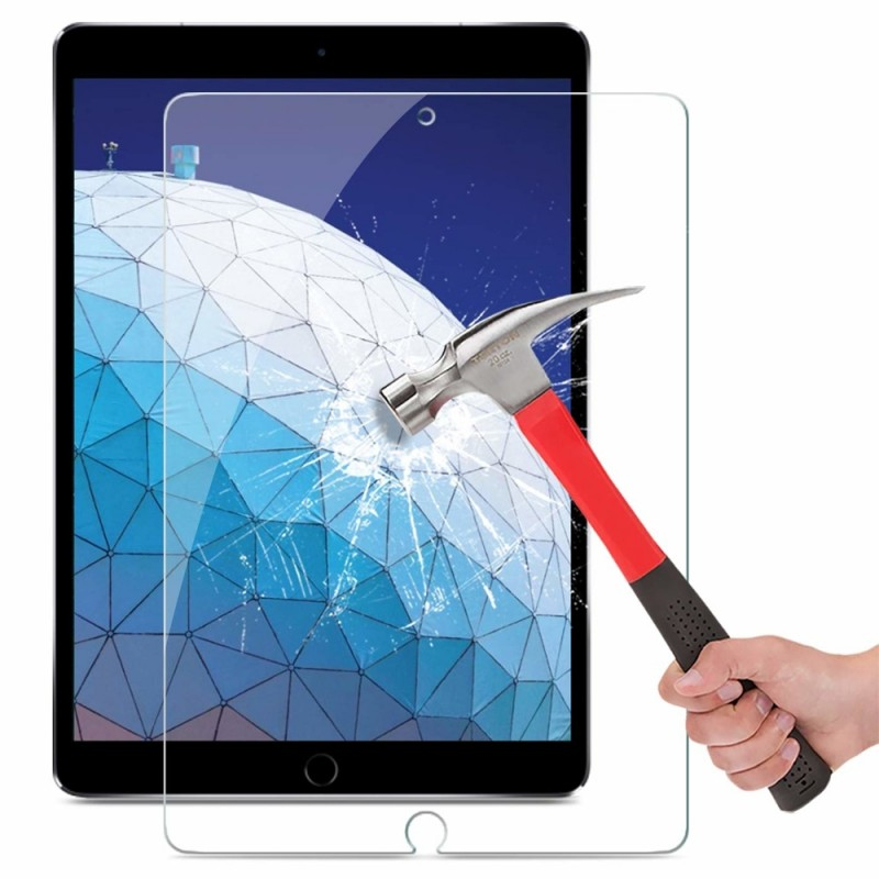 Mobiq Glazen Screenprotector iPad Air 10.5-inch - 1