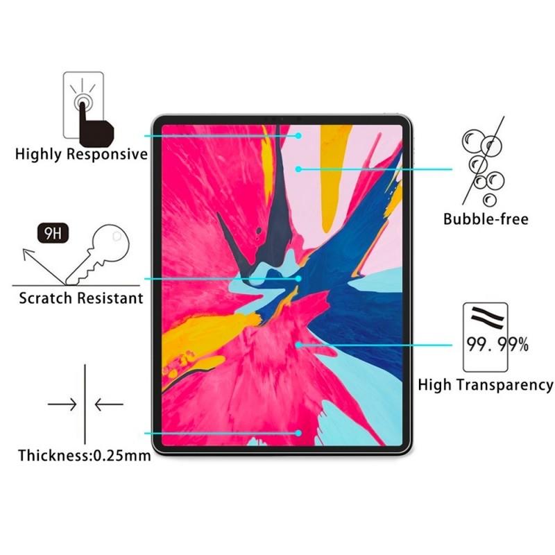 Mobiq Glazen Screenprotetor iPad Pro 11 inch - 2
