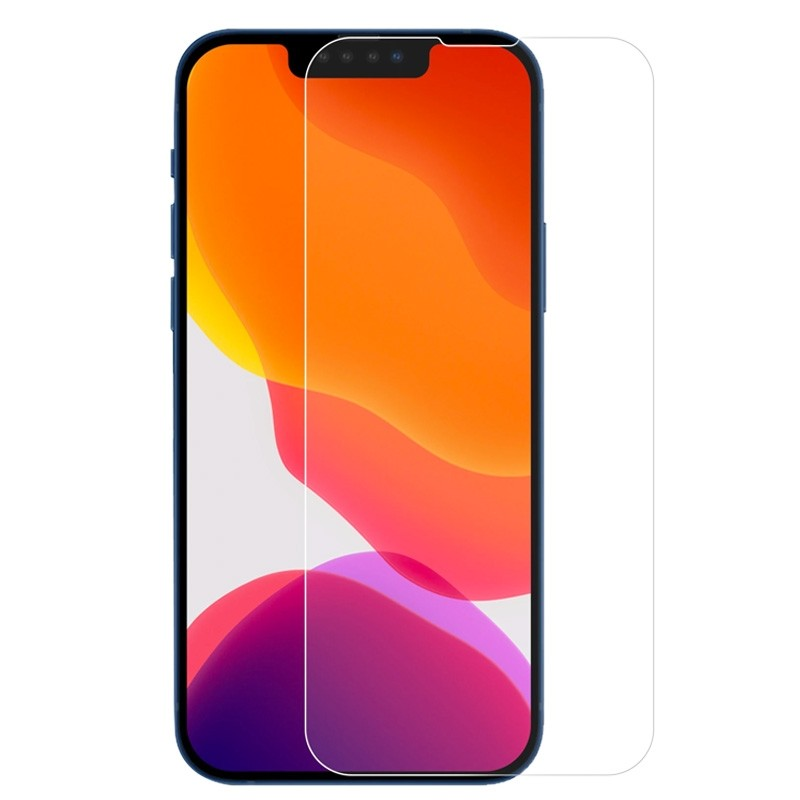 Mobiq Glazen Screenprotector iPhone 13 Mini - 2