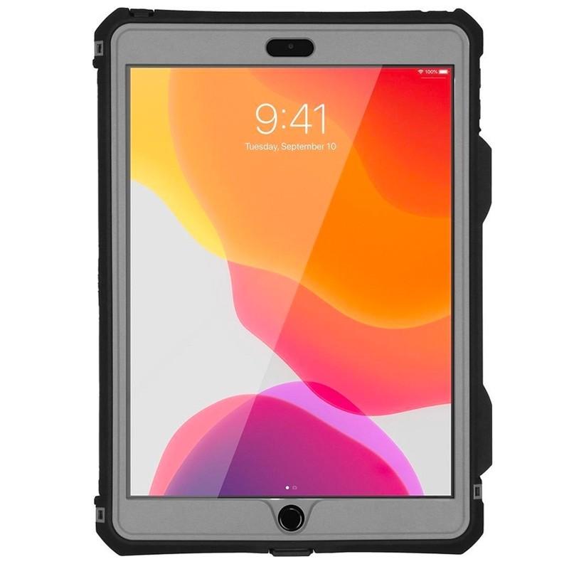 Mobiq Waterdichte Hoes iPad 10.2 inch (2021/2020) Zwart - 3