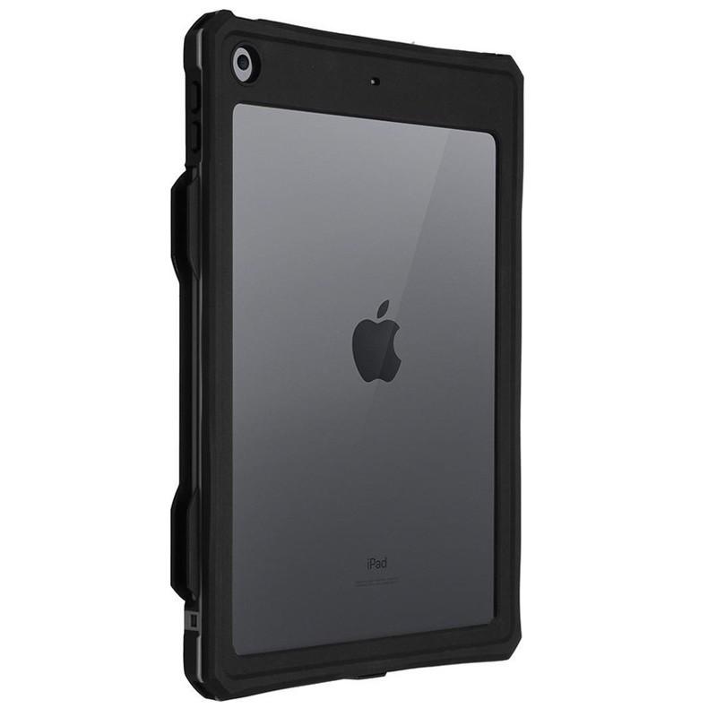 Mobiq Waterdichte Hoes iPad 10.2 inch (2021/2020) Zwart - 4