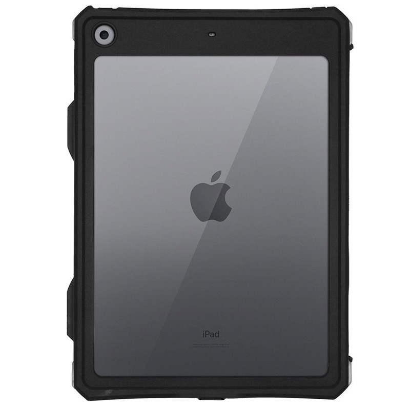 Mobiq Waterdichte Hoes iPad 10.2 inch (2021/2020) Zwart - 2