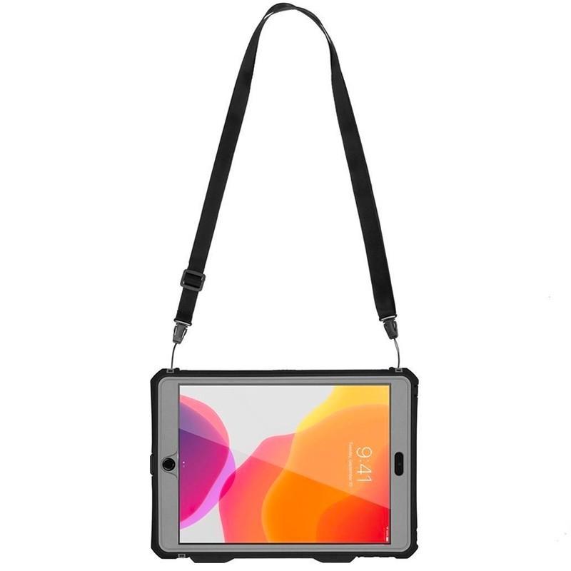 Mobiq Waterdichte Hoes iPad 10.2 inch (2021/2020) Zwart - 5